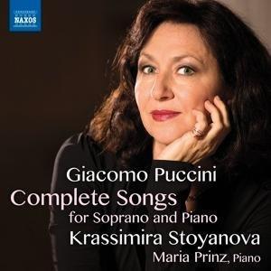 Sämtliche Lieder für Sopran und Klavier