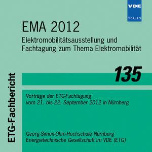 EMA 2012