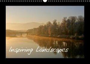 Kaiser, R: Inspiring Landscapes / UK-Version