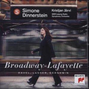 Broadway - Lafayette (Ravel,Lasser,Gershwin)