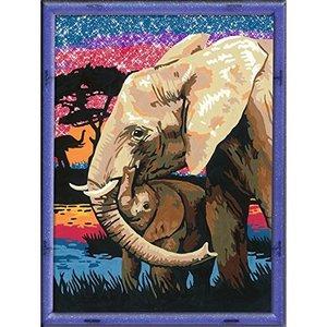 Ravensburger 28297 - Elefantenglück