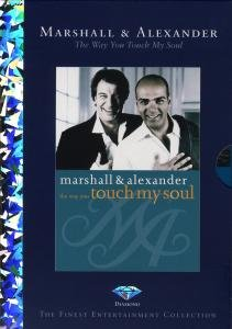 Diamond Edition-The Way You Touch My Soul