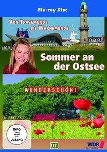 Sommer an der Ostsee - von Travemünde bis Warnemünde - Wundersch