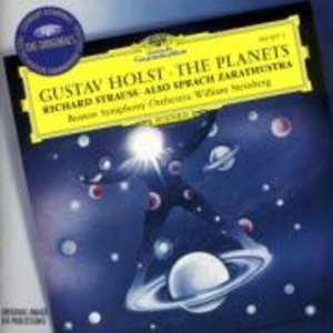 Die Planeten op.32/Also Sprach Zaratustra