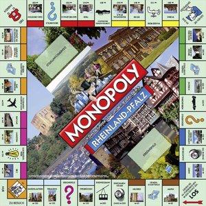 Monopoly Rheinland Pfalz