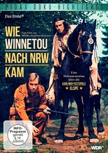 Wie Winnetou nach NRW kam