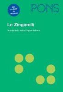PONS Lo Zingarelli