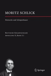 Nietzsche und Schopenhauer (Vorlesungen)