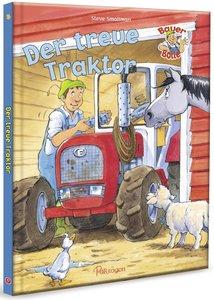 Bauer Bolle Der treue Traktor