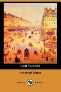 Lost Illusions (Dodo Press)