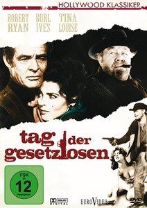 Tag der Gesetzlosen (DVD)