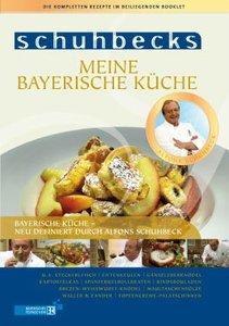 Meine bayerische Küche
