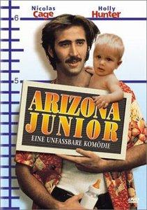 Arizona Junior - Ein unfassbare Komödie