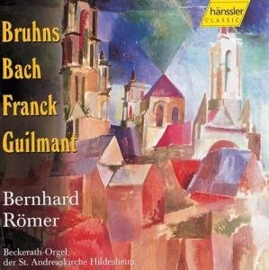 Beckerath-Orgel Hildesheim