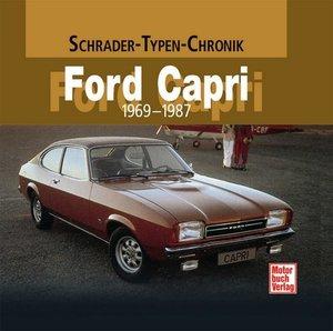 Ford Capri 1969-1987