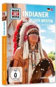 WAS IST WAS Indianer und Wilder Westen