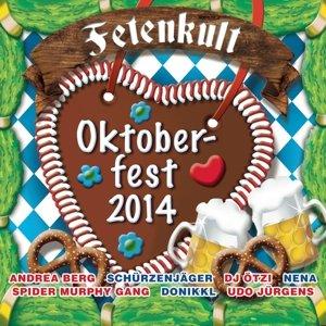 Fetenkult-Oktoberfest 2014