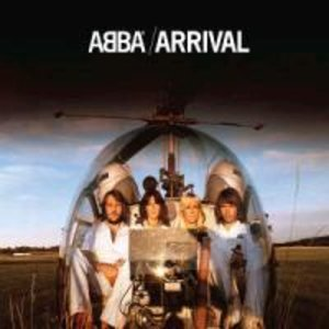 Arrival ( Deluxe Edition Jewel Case)