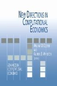 New Directions in Computational Economics