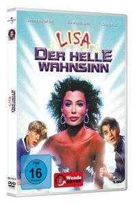 Lisa-der Helle Wahnsinn