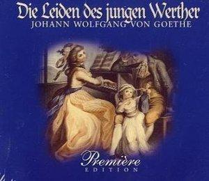 Goethe: Die Leiden des jungen Werther