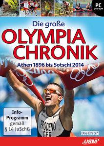 Olympia Chronik 2014