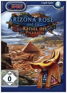 Arizona Rose und die Rätsel des Pharaohs (Logik-Spiel)