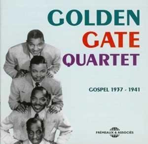 Gospel 1937-1941
