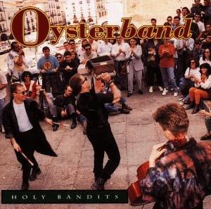 Holy Bandits