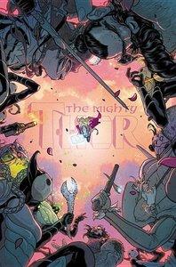 Mighty Thor, Volume 3: The Asgard / Shi\'ar War