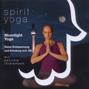 Spirit Yoga-Vol.5 (Moonlight)
