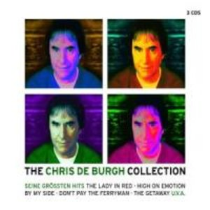 The Chris De Burgh Collection