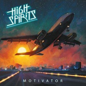 Motivator (Limited Orange Crush Vinyl)