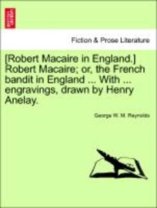 [Robert Macaire in England.] Robert Macaire; or, the French band