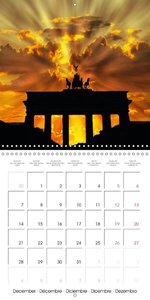 Stunning Sunsets (Wall Calendar 2015 300 × 300 mm Square)