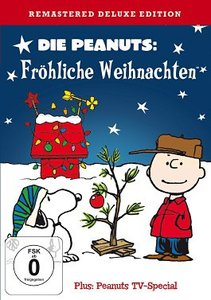 Die Peanuts: Fröhliche Weihnachten