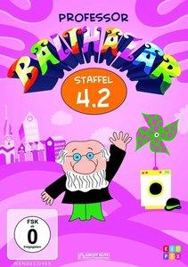 Professor Balthazar Staffel 4.2 (Folge 11-20)