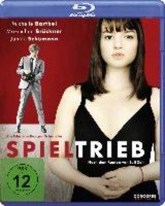 Spieltrieb (Blu-ray)
