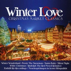 Winter Love-Christmas Market Classics