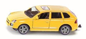 SIKU 1062 - Porsche: Cayenne Turbo