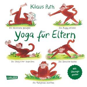 Yoga für Eltern