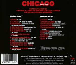 Chicago - Das Musical