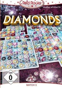 Red Rocks Diamonds