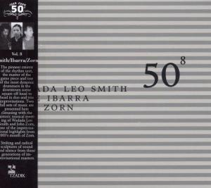 50th Birthday Celebration Vol.8