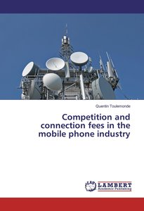 Competition and connection fees in the mobile phone industry