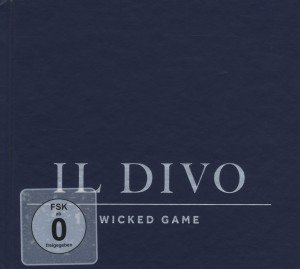 Wicked Game. CD + DVD