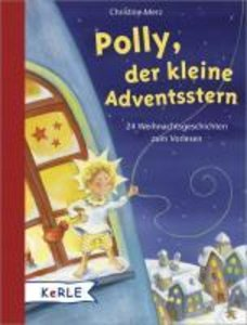 Polly, der kleine Adventsstern