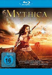 Mythica-Weg Der Gefährten