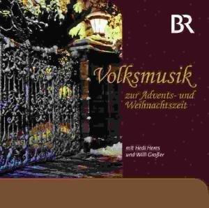Volksmusik zur Advents- und Weihnachtszeit