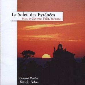 Le Soleil des Pyrenees